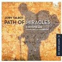 Joby Talbot: Path of Miracles (Music CD)
