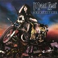 Meat Loaf - Bad Attitude - 30th Anniversary Edition (Music CD)
