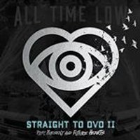 All Time Low - Straight to DVD, Vol. 2 (Past Present & Future Hearts/+2DVD) (Music CD)