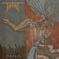 Trial - Vessel (Music CD)