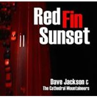 Dave Jackson - Red Fin Sunset (Music CD)