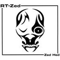 Rt Zed - Zed Hed (Music CD)