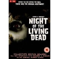 Night Of The Living Dead (Collectors Edition)