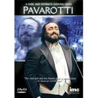 Luciano Pavarotti - A Rare And Intimate Evening With Pavarotti