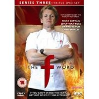 F Word - Series 3 - Complete