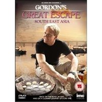 Gordon Ramsays Great Escape South East Asia