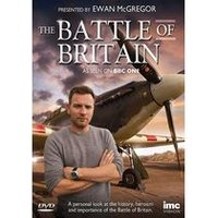 The Battle of Britain - Ewan McGregor