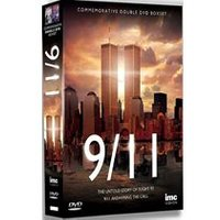 9/11 Commemorative Double DVD Box Set Containing 9/11 Answering the Call Ground Zeros Volunteers AND The Untold Story of Flight