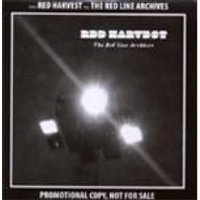 Red Harvest - The Red Line Archives