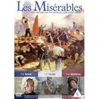 Les Miserables - From Book To Stage & Screen