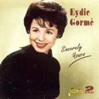 Eydie Gorme - Sincerely Yours