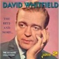 David Whitfield - Hits And More, The (The Ultimate Collection) (Music CD)