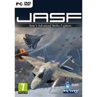 Janes Advanced Strike Fighters (PC)