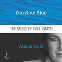 Alexis Cole - Dazzling Blue (Music CD)