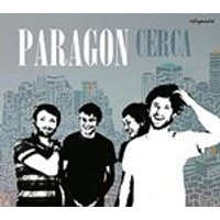 Paragon - Cerca (Music CD)