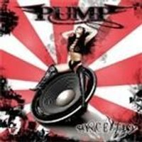 Pump - Sonic Extasy (Music CD)