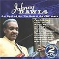 Johnny Rawls - Get Up And Go (The Best Of The JSP Years)