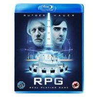 RPG (Real Playing Game) [Blu-ray]