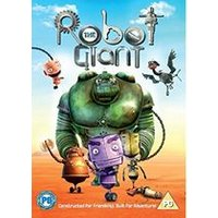 The Robot Giant