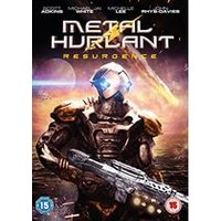 Metal Hurlant Resurgence: Season Two