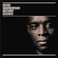 Kevin Saunderson - History Elevate (Music CD)