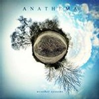 Anathema - Weather Systems (Music CD)