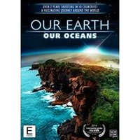 Our Earth, Our Oceans