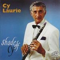 Cy Laurie - Shades Of Cy (Music CD)