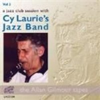 Cy Lauries Jazz Band - Jazz Club Session With Cy Lauries Jazz Band Vol.2, A (Music CD)