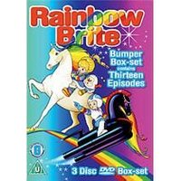 Rainbow Brite - Complete Collection