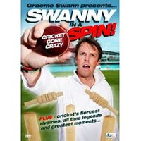 Swanny - In a Spin!