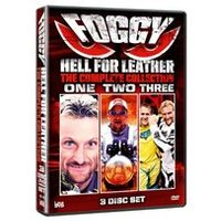 Foggys Hell For Leather 1-3 Collection