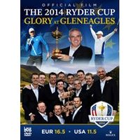 Ryder Cup 2014 Official Film (40th)