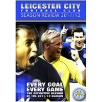 Leicester City Season Review 2011 / 12