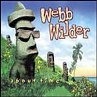 Webb Wilder - About Time (Music CD)