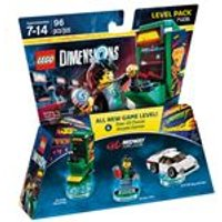 LEGO Dimensions - Midway Retro Gamer Level Pack