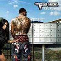 Flo Rida - Legacy (Music CD)