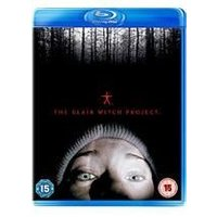 Blair Witch Project (Blu-Ray)