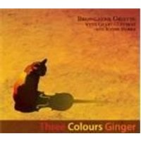 Brongaene Griffin - Three Colours Ginger (Music CD)