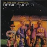 Various Artists - Residence 3 (Music Cd)