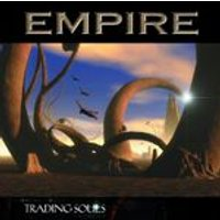 Empire - Trading Souls (Music CD)