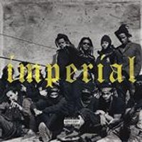 Denzel Curry - Imperial (Music CD)
