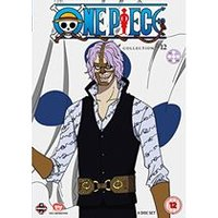 One Piece: Collection 12 (Uncut)