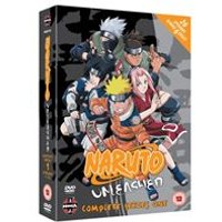 Naruto Unleashed - Series 1