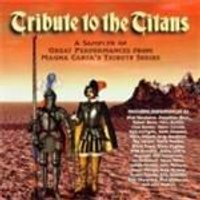 Various Artists - A Tribute To Titans (Music Cd)