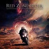 Red Zone Rider - Red Zone Rider (Music CD)