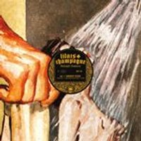 Lilacs & Champagne - Midnight Features Vol. I: Shower Scene [VINYL]
