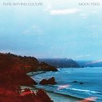 Pure Bathing Culture - Moon Tide (Music CD)