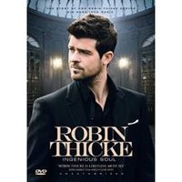 Robin Thicke: Ingenious Soul