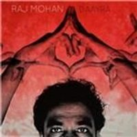 Raj Mohan - Daayra (Music CD)